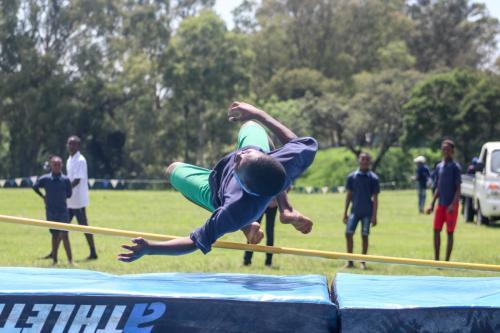Athletics at VTH