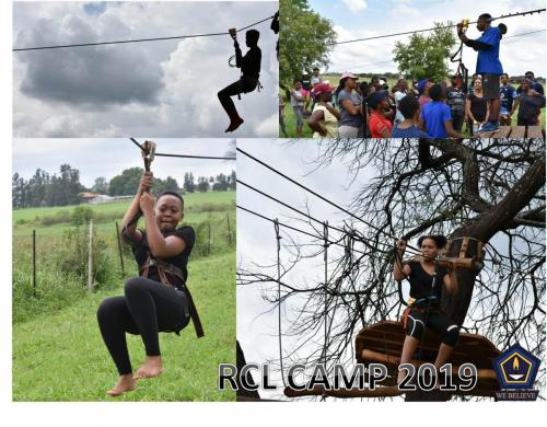 RCL Camp 2019