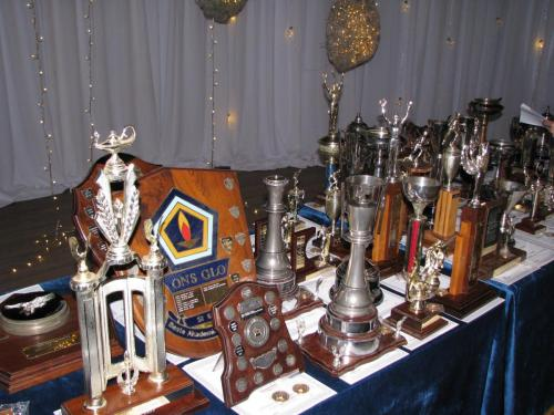 Annual Awards Ceremony - 17 October 2017