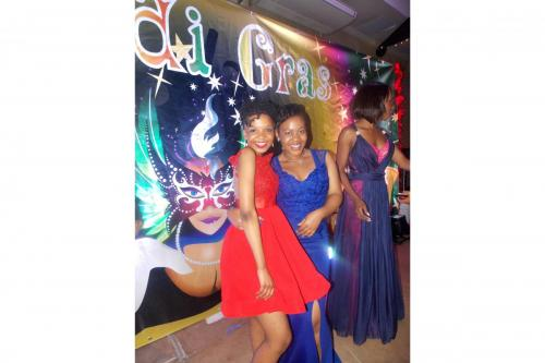 Matric Dance 2016